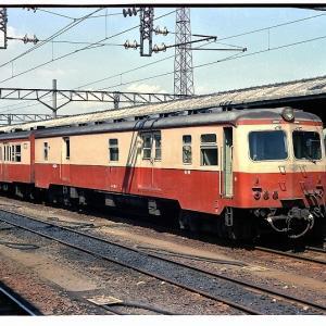 湘南電車 類似品 キユニ161