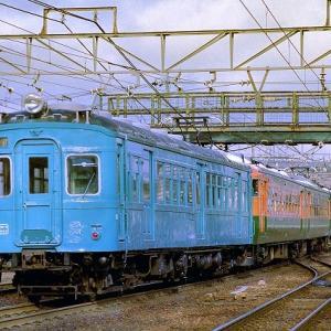 HOゲージ KATO 神領電車区 クモハ40800