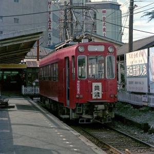 名鉄600型 モ602 その4