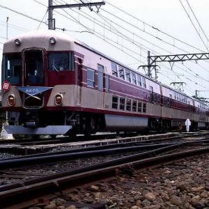 近鉄 あおぞら号 20100系