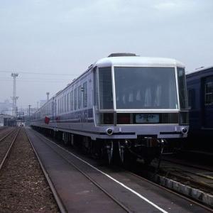 ユーロライナー 12系客車