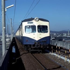 岡多線(現、愛知環状鉄道)