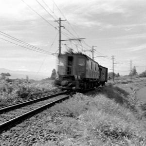 飯田線 ED191