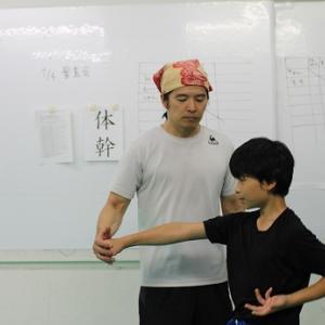 最後まで~武道クラス☆Project_1の最新作2本