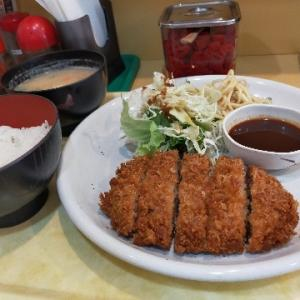 カレーハウス五番館 新大阪店