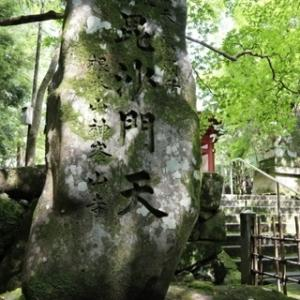 新西国三十三所 第十四番札所 根本山 神峯山寺