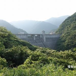 6/14探鳥記録写真-2(直方市:内ケ磯ダム、福智山ダム)