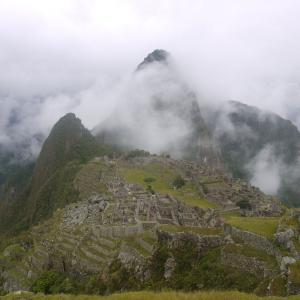 ペルーの旅 〜マチュピチュへ向かう〜その②