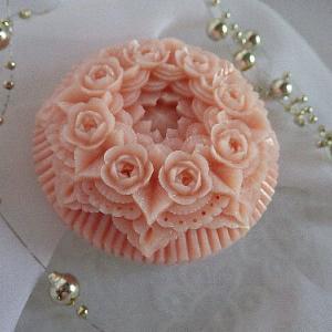 バラのリング。