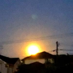 天と繋がりことで、サポートを受け取るウエサク満月♫