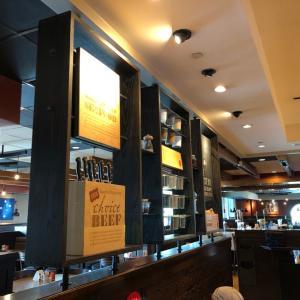 アウトバックステーキハウスへ行ってアレを食べない/ Lunch @ Outback Steakhouse in Guam