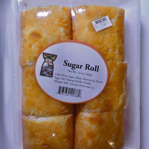 ついに並ぶ日がきましたか。。。/ Sugar Roll