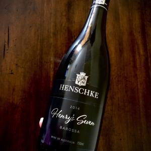 意外だったヘンチキワイン/ Sunday Balcony BBQ Lunch with Henschke Wine