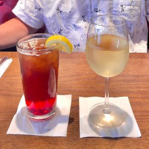 タモンサンズプラザのレッドロブスターでランチ/ Lunch at Red Lobster in Tumon Sands Plaza