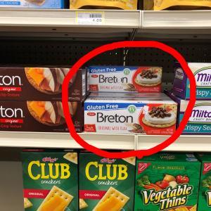 グアムのペイレスマイテ店で買えるおすすめグルテンフリー商品/ Gluten Free Items that I love