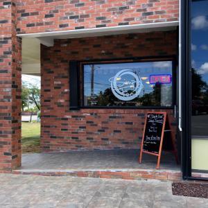 肉食派でも全然いけたベジタリアン食堂/ Simply Good, Simply Food in Guam