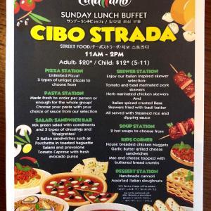 """日曜限定!$20のイタリアンストリートフードバフェ/ """"Italian Street Food"""" Sunday Lunch Buffet @ Eataliano in Leo Palace Resort Guam"""