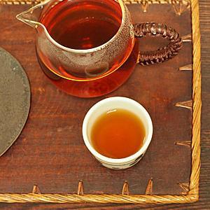 茯茶&焼き芋 のち ミルキー風味ブレスケア