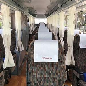 近鉄バスが関西と飛騨地区を結ぶ夜行バスを運行へ