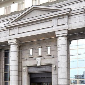 大阪市北区の「加納総合病院」で食中毒、給食原因か
