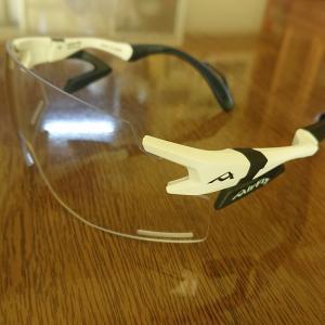 アイウエア新調 AirFLy AF-301BK
