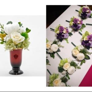庭の紫陽花に癒されながら…♪
