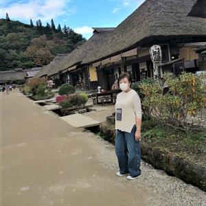GoToで、アジサイ散歩…福島の旅⓶♪