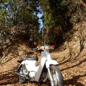 「台風19号」オフロードバイクが災害時に役に立ったと思えた話