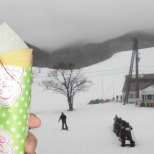 スキー2019-20シーズン~地獄の遠征合宿Vol.3の巻~