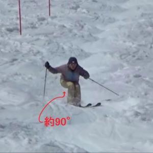 スキー2019-20シーズン~総合滑想Vの巻~