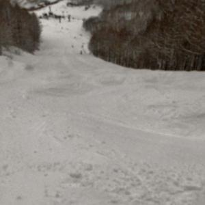 スキー2020-21シーズン~幻のドラゴンの巻~
