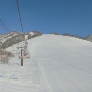 スキー2020-21シーズン~悲しくてやりきれないの巻~