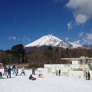 スキー2020-21シーズン~半世紀少年の巻~
