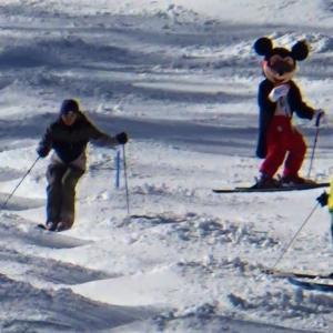 スキー2020-21シーズン~ガッツだぜ!!の巻~