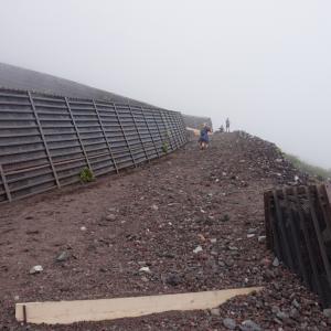 富士山トレッキング~山麓から七合目の巻~