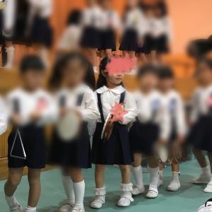 幼稚園*音楽発表会