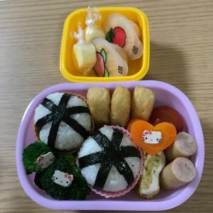 幼稚園♡お弁当DAY