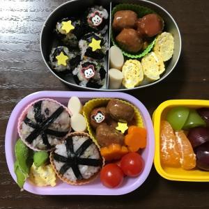 【幼稚園】お弁当DAY♡とオススメの塩!