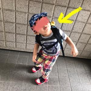 【ダイソー】2歳9ヶ月の息子が食い付いたもの!