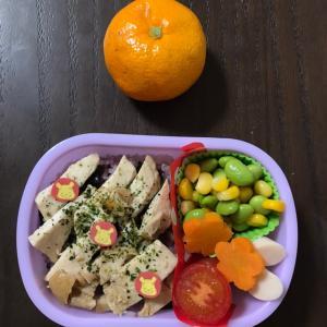 【幼稚園】お弁当DAYと5歳年長の成長に驚愕!