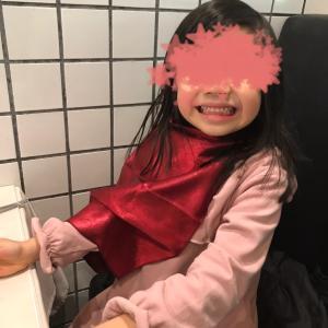 【お誕生日】娘が6歳になりました♡