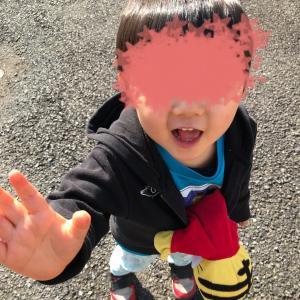【3歳息子】祝♡リハビリテーション科からの卒業!