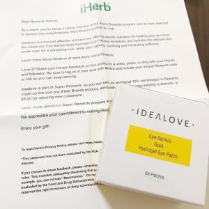 【iHerb】またまたプレゼントが届きました♡