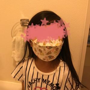【楽天スーパーSALE】子供用のマスクと超おすすめなシャンプー