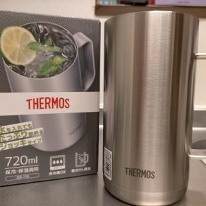 サーモス THERMOS 真空断熱ジョッキ 720ml JDK-720