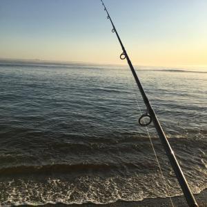 鮭釣り2019 ハプニングから安定の・・・・