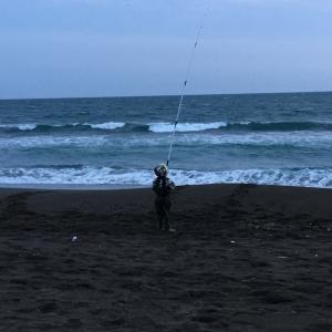 鮭釣り2019ファイナル&秋の味覚もファイナル