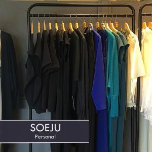 40代ファッション|美脚パンツ見つけた!Ver2.頼れるパーソナルスタイリングショップ「SOEJU ソージュ」