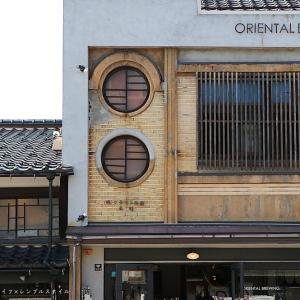 2泊3日北陸の旅|2日目は近江町市場とひがし茶屋街(ORIENTAL BREWING&高木糀商店&喜八工房)へ