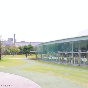 2泊3日北陸の旅|3日目は金沢21世紀美術館と武家屋敷跡